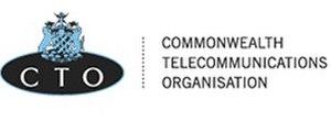 Commonwealth Telecommunications Organisation - Logo of the Commonwealth Telecommunications Organisation