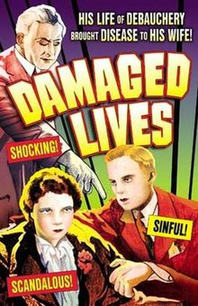 Damaged Lives FilmPoster.jpeg