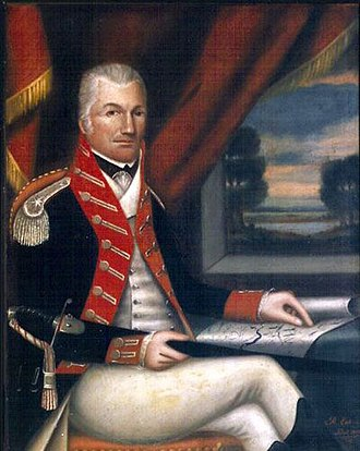 Battle of Cook's Mills - A detachment under Brig Gen Daniel Bissell was dispatched to Cooks Mills in an effort to deprive the British of their chief source of flour.