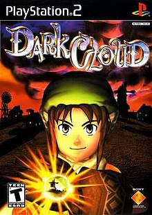 Dark Cloud - Wikipedia