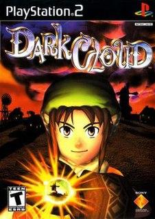 <i>Dark Cloud</i>