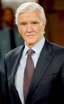 David Canary Adam Chandler All My Children ABC 2010.jpg