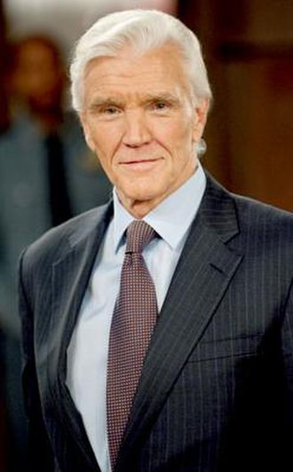 Adam Chandler - Image: David Canary Adam Chandler All My Children ABC 2010