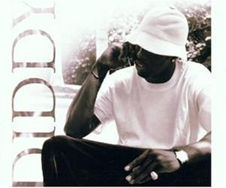 Diddy (song) - Image: Diddy song cover