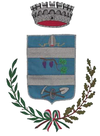 Coat of arms of Dusino San Michele