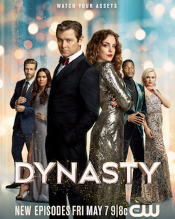 <i>Dynasty</i> (2017 TV series, season 4) Season of television series