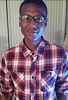 Death of Elijah McClain 2019 killing of American man under police custody