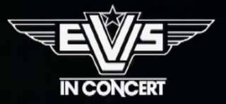 <i>Elvis in Concert</i> 1977 film by Dwight Hemion