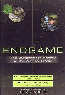 <i>Endgame: The Blueprint for Victory in the War on Terror</i>