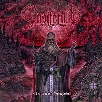 Unsung Heroes (Ensiferum album) - Image: Ensiferum Unsung Heroes