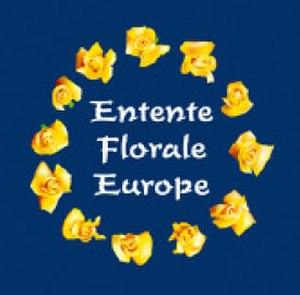 Entente Florale - Logo of Entente Florale