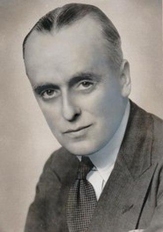 Eric Coates - Coates, c. 1925