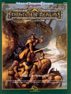 Hall of Heroes (Forgotten Realms) - WikiVisually
