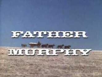 Father Murphy - Title screen