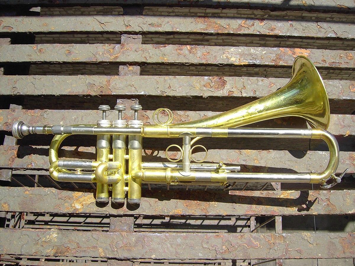 Firebird (trumpet) - Wikipedia