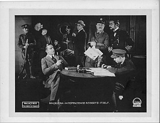 <i>The Firefly of France</i> 1918 film by Donald Crisp