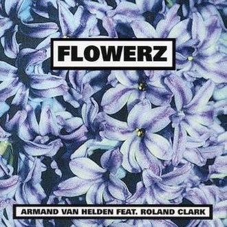 Flowerz - Image: Flowerz US