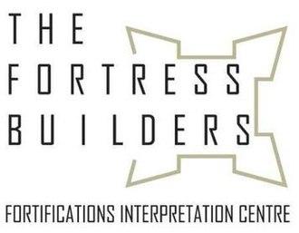 Fortifications Interpretation Centre - Image: Fortifications Interpretation Centre logo