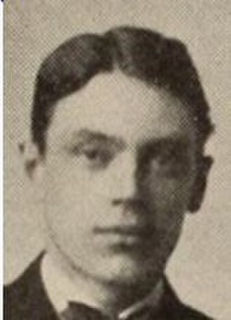 Frank L. Pinckney - Frank L. Pinckney