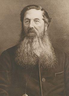 Frederick Estcourt Bucknall Australian politician