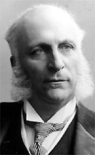 Frederick William Borden - Image: Frederick William Borden