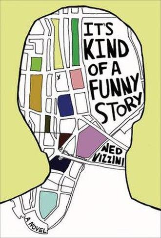 Ned Vizzini - It's Kind of a Funny Story (2006)