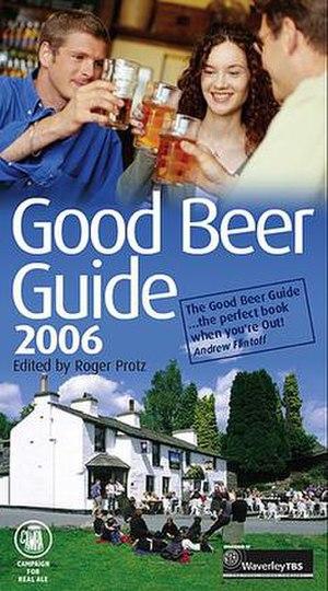Good Beer Guide - GBG 2006