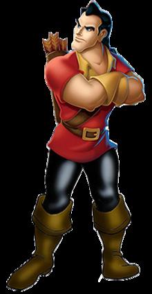 Gaston Beauty And The Beast Wikipedia