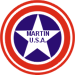 Glenn L Martin Company logo.png