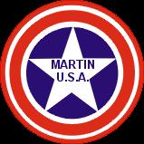 Glenn L Martin Company logo