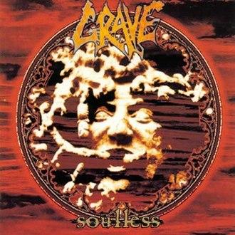 Soulless (album) - Image: Grave Soulless