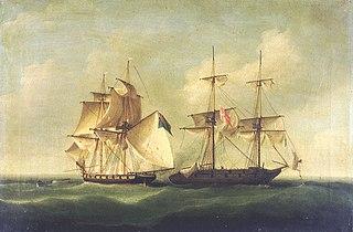 HMS <i>Sappho</i> (1806)