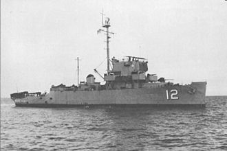 BRP Miguel Malvar (PS-19) - as RVN Ngọc Hồi (HQ-12)