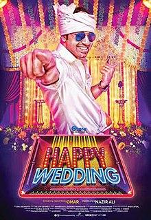 Happy Wedding - Wikipedia