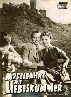 <i>Heartbroken on the Moselle</i> 1953 film