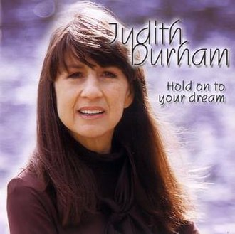 Let Me Find Love - Image: Hold On to Your Dreams by Judith Durham