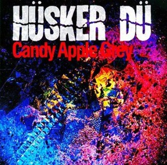 Candy Apple Grey - Image: Huskerdu candyapplegrey