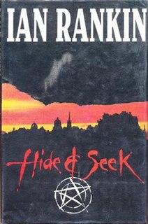 <i>Hide and Seek</i> (Rankin novel)
