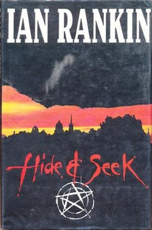 Hide and Seek (Rankin novel) - First edition