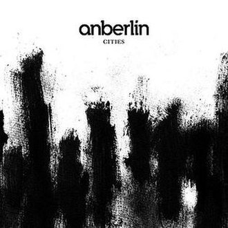 Cities (Anberlin album) - Image: Image Cities Cover
