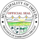 Official seal of Imelda