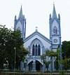 Immaculate conception Cathedral Parish in the Apostoloc Vicariate of Puerto Princesa.jpg