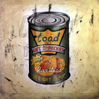 In Light Syrup - Image: In Light Syrup (Toad the Wet Sprocket album) cover art