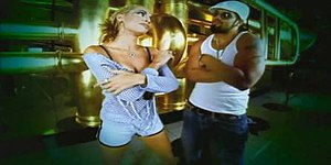 """Quiero Bailar (song) - Ivy Queen in the music video for """"Quiero Bailar"""" in which Gran Omar also appears."""