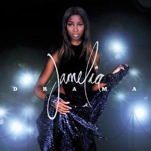 Drama (Jamelia album)