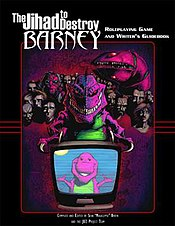 Anti-Barney humor - Wikipedia, the free encyclopedia