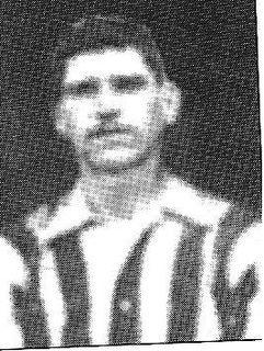 Jim Beech Footballer