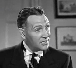 John Tyrrell (actor) 1900–1949; American film actor
