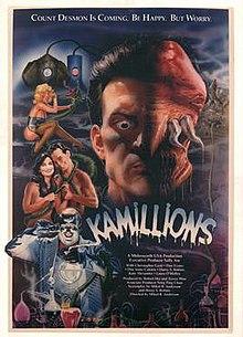 Kamillions movie