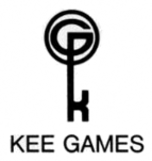 Kee Games - Image: Kee Games